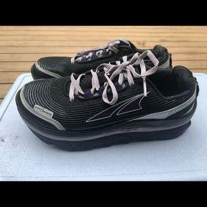 Altra  Gaiter Trap Olympus 1.5 Running Sneakers